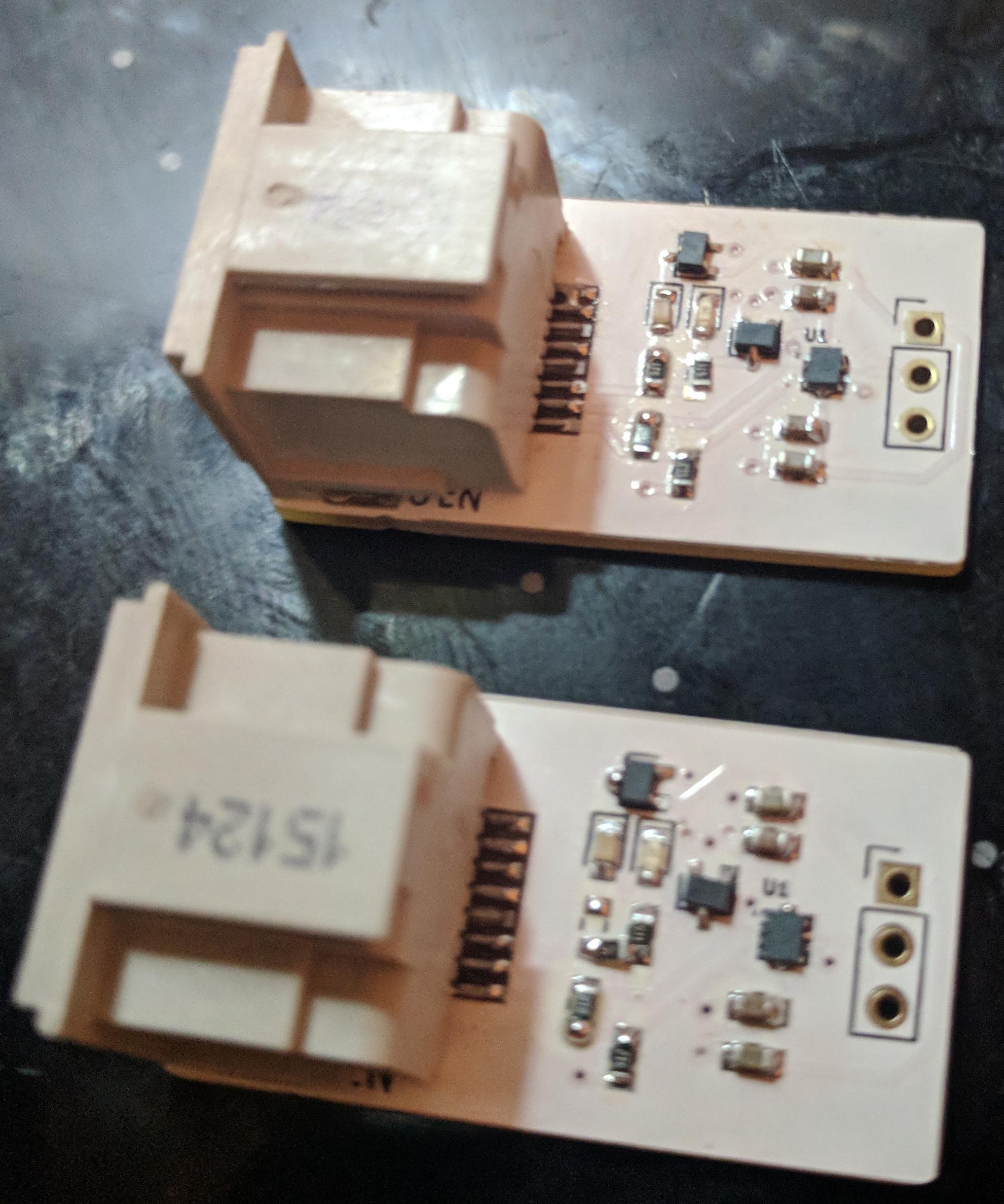 Planet Linux Australia Fish Caller Electronics Circuit
